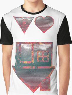 The Neighbourhood (NBHD) Graphic T-Shirt