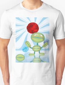 green friend T-Shirt