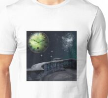 Nigh time Unisex T-Shirt