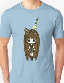 Brauny Retro by Lolita Tequila Unisex T-Shirt