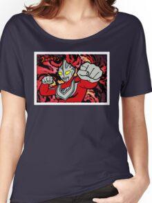 Ultraman! Women's Relaxed Fit T-Shirt
