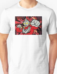 Ultraman! Unisex T-Shirt