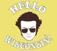 Hyde: Hello Wisconsin! Kids Clothes