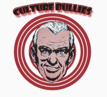 Mr Tibbs culture bullies by culturebullies