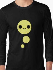Small Power! Long Sleeve T-Shirt