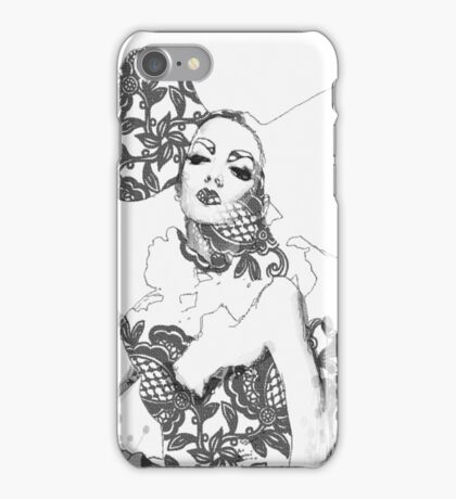 The Bow iPhone Case/Skin