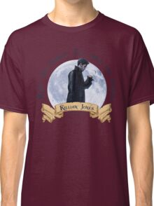Keep the Prince, I'll take the Pirate - Killian Jones Classic T-Shirt