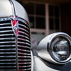 1930s Chevy by williamsrdan