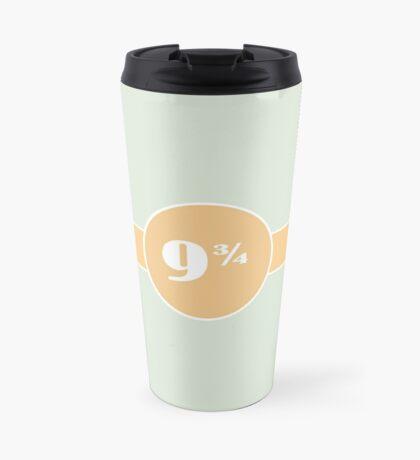 platform 9 3/4 Travel Mug