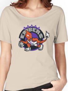 parody logo Women's Relaxed Fit T-Shirt