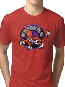 parody logo Tri-blend T-Shirt