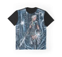 Ice Queen Graphic T-Shirt