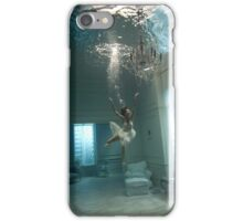 Phoebe Rudomino II iPhone Case/Skin