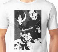 Suehiro Maruo #03 Unisex T-Shirt