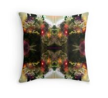 Spiritual Admiration No. E1 - 1 of 21 images Throw Pillow