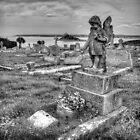 A GRAVEYARD WITH A VIEW II by PlanetPenwith