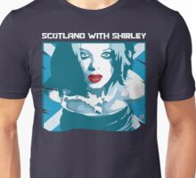 Scotland with Shirley Unisex T-Shirt