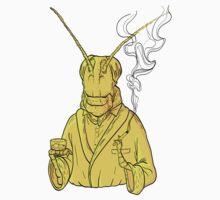 Smoking Hopper by heartlesscorpo
