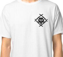 Hollow Squad small FULL Logo Classic T-Shirt