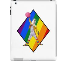 Freddie Mercury Is Everything iPad Case/Skin