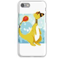 Ampharos pokemon iPhone Case/Skin