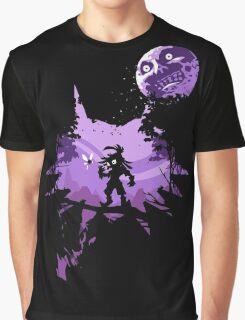 Legend of Zelda - Majora Graphic T-Shirt