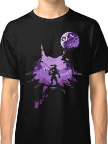 Legend of Zelda - Majora Classic T-Shirt