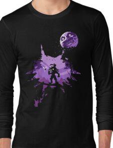 Legend of Zelda - Majora Long Sleeve T-Shirt