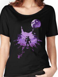 Legend of Zelda - Majora Women's Relaxed Fit T-Shirt