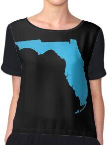 Florida Chiffon Top