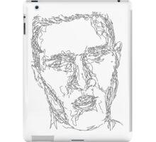 Jimmy Q iPad Case/Skin