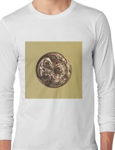 `Dead Wood Sphere Long Sleeve T-Shirt