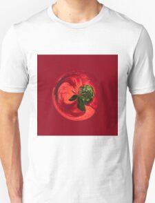 Petunia Sphere Unisex T-Shirt