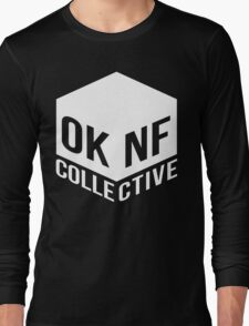 OKNF Crew Tees Long Sleeve T-Shirt
