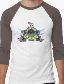 25 Years of Way Past Cool Men's Baseball ¾ T-Shirt