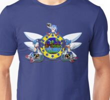 25 Years of Way Past Cool Unisex T-Shirt