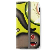 Slither King iPhone Wallet/Case/Skin