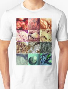 Facets of a fairytale T-Shirt