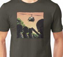Vietnam from Preacher Unisex T-Shirt