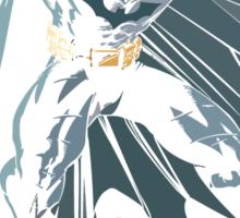 Batman Fill Sticker