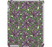 Green Spice iPad Case/Skin