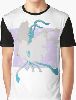 Altaria pokemon Graphic T-Shirt