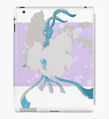 Altaria pokemon iPad Case/Skin