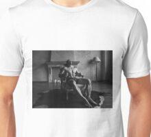 Exhale The Vile Unisex T-Shirt