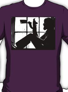 Bert the Killer T-Shirt