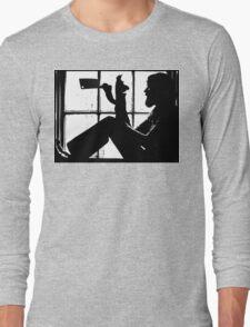 Bert the Killer Long Sleeve T-Shirt