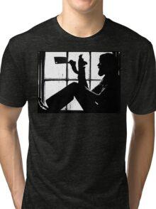 Bert the Killer Tri-blend T-Shirt