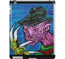 Freddy's Coming For You iPad Case/Skin