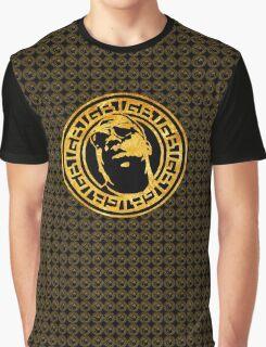 Parody big Graphic T-Shirt