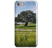 Varian Tree iPhone Case/Skin